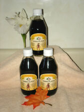 3 Bottles-8 oz ea La Vencedora PURE Mexican Vanilla Extract FDA REGISTERED