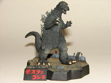 G'64 Diorama Figure from Yuji Sakai Godzilla Complete Works Set 1! Gamera