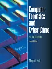 Computer Forensics and Cyber Crime: An Introduction (2nd Edition)