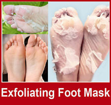 6 Pairs Baby Foot Peeling Renewal Mask Remove Dead Skin Cuticles Heel Anti Aging