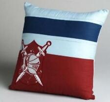 SQUARE - Disney Kingdom - Coat of Arms 14 x 14 inch DECORATOR PILLOW