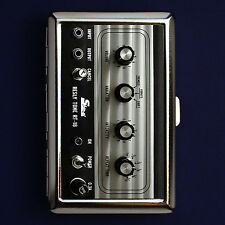 Cigarette Case / Metal Wallet - Shin-ei Resly Tone Effects Pedal