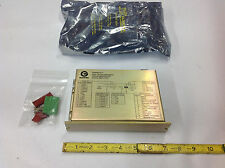 Glentek SMA9215-1 Sine/Resolver Mode Digital Brushless Servo Amplifier. NOS