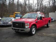 2009 Ford F-250 XLT Extended Cab Pickup 4-Door