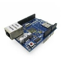 W5100 Ethernet Shield W5100 Ethernet Expansion Board for Arduino UNO MEGA2560