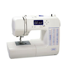 Janome Sewing Machine 8050 Computerized 50 Stitch Factory Refurbished + Warranty