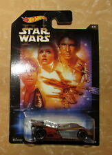 HOT WHEELS STAR WARS n° 4/8 MOTOBLADE   cod.12378