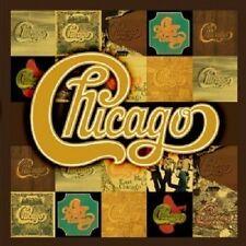 CHICAGO - THE STUDIO ALBUMS 1969-1978  10 CD  ROCK MAINSTREAM NEU