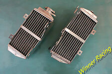 high performance aluminum alloy radiator Honda CRF450R/CRF 450 R 2015-
