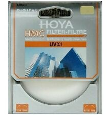 Hoya UV(C) 72mm HMC Multicoated Filter, London