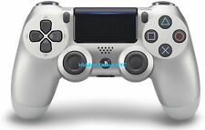 Sony PS4 Controller | SILVER Playstation 4 | NEW DualShock Wireless FAST SH