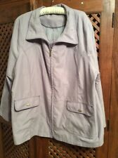Ladies raincoat/ mac/jacket/coat size XL, size 22-24