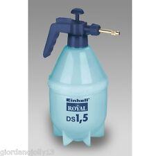 Nebulizzatore Vaporizzatore a pressione 1.5 lt Einhell