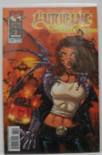 Witchblade #72 (Jan 2004, Image)Wohl, Manapul NM