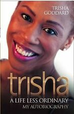 "Trisha: As I am Trisha Goddard ""AS NEW"" Book"