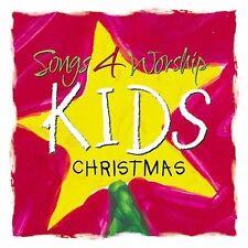 Songs 4 Worship Kids Christmas - NEW CD
