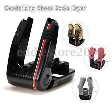 Timing Ultraviolet Sterilizer Deodorizing Shoes Socks Dryer Heater Dehumidify