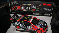 BIANTE 1/18 G TANDER #2 HOLDEN COMMODORE 2015 V8 SUPERCAR  ANZAC APPEAL LIVERY