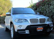 BMW: X5 AWD 4dr 4.8i