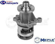 Meyle Water Pump BMW 3 Series E36/E46 316i. 316is. 318i.318is.318ti - 3130113400