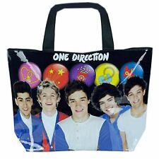 One Direction - Tote Bag Band Buttons