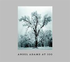 Ansel Adams at 100-ExLibrary