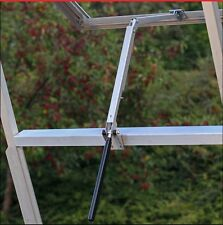 Orbesen Auto Vent/Automatic Greenhouse Window Opener Solar