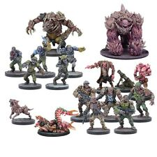 Mantic Games Deadzone BNIB Deadzone V2 Plague Faction Booster MGDZP102
