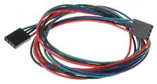 70cm 4-pin Female to Female Dupont Jumper Wire Cable Arduino 3D Printers CHIP 88
