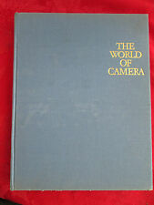 The World Of Camera- 255 page photography Album (Hardcover)