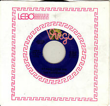 "7"" the HAPPENINGS go away little girl 45 US VIRGO REISSUE I got rhythm"