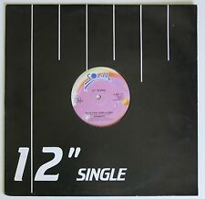 "DYNASTY DOES THAT RING A BELL ORIG SOLAR DISCO / MODERN SOUL 12"" MAXI 1982 VG++"