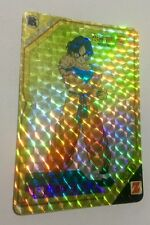 Carte dragon ball - card prism barcode wars vr multi scan part 3 korea N*10