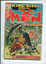 X-MEN SPECIAL #2 AND ANNUAL #3 (4.0,4.0)