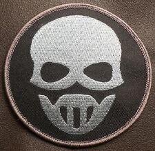 GHOST RECON SPECIAL FORCES ARMY COMBAT OIF ISAF USA JSOC BADGE SWAT HOOK PATCH