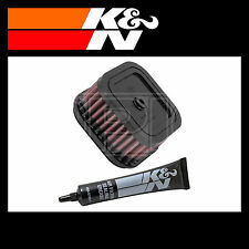 K&N Air Filter Motorcycle Air Filter for Yamaha TTR125 / E / L / LE | YA-1201