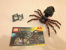 LEGO The Lord of the Rings 9470 Shelob Attacks - NO MINIFIGURES