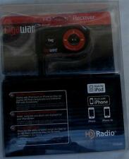 Gigaware HD Radio Receiver for iPod Touch or iPhone  BRAND NEW IN PACKAGE