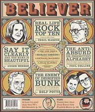 The Believer, Issue 56: September 2008 (Believer)