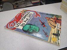 BLAKE ET MORTIMER T 1 LES 3 FORMULES DU PROFESSEUR SATO EO 1977 *