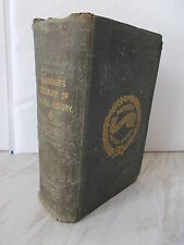 The  Treasury of Natural History; etc.. By Samuel Maunder Dated 1848