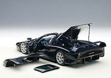 Autoart MASERATI MC12 ROAD CAR METALLIC BLUE 1/18 Scale New Release! In Stock!