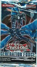 Generation Force - Booster Pack, Yu-Gi-Oh