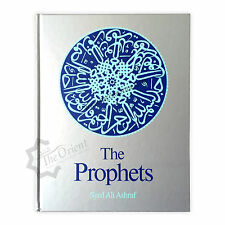The Prophets by Syed Ali Ashraf Children Islamic Story Book