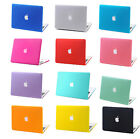 Rubberized Hard Case Laptop Cover for Apple Macbook Pro 13