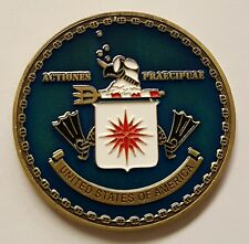 CIA NCS National Clandestine Service SAD SOG Maritime Branch Concave Front 2""