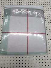 King Size Flannel Duvet Cover Set - Threshold 100% Cotton