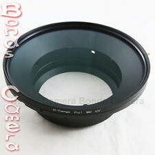 Camdiox 145mm Filter Holder + Pro1 MC UV for Nikon AF-S 14-24mm f/2.8G ED Lens