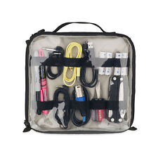 Tenba Tools Cable Duo Cable Pouch ( Duo 8 ). Brand New Stock