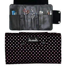 BEAUTY WALLET HAIRDRESSING SCISSORS CASE GIFT PURSE POUCH STORAGE WRAP